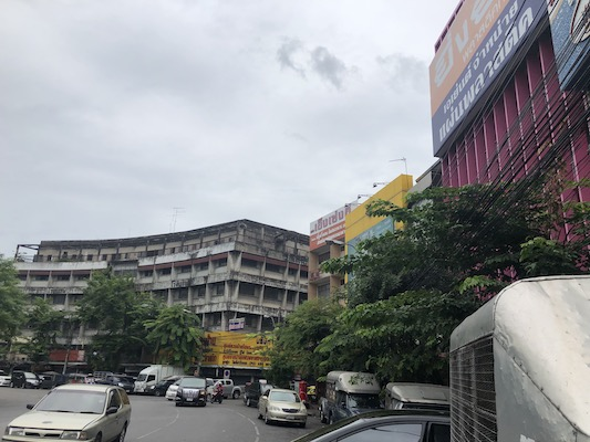 ジュライサークル復活?旧台北大旅社のW22ブラサリホテル宿泊記