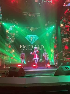 タイ バンコクで最新のコヨーテクラブ「エメラルド」ってどんなの?システムや他との違いを紹介
